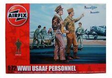 Unpainted Plastic 1914-1945 American Toy Soldiers 21-50