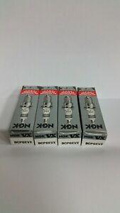 SAAB 900 2.3L SPARK PLUGS NGK 4 PACK 1993 1994 1995 1996 1997 1998