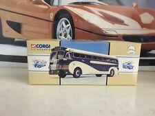 CORGI - USA BUSES - YELLOW COACH 743 - GREYHOUND - 1/50 SCALE MODEL BUS - 98462