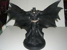 2005 BATMAN BEGINS IN FLIGHT GENTLE GIANT DC DIRECT STATUE 3850/4000