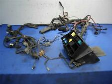 1996 BMW R1100RT complete wire harness all intact ready to go    D945