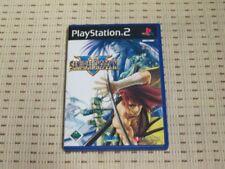 Samurai Shodown V pour PlayStation 2 ps2 ps 2 * Neuf dans sa boîte *