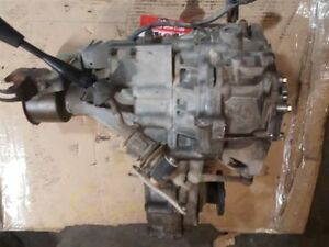 Transfer Case 6 Cylinder Automatic Transmission Fits 99-02 FRONTIER 90973