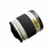Walimex Kamera-Objektive für Nikon ohne Angebotspaket