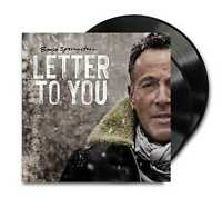 Bruce Springsteen - Letter To You (NEW 2 VINYL LP) PREORDER 23/10/20