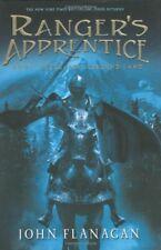 The Icebound Land (Rangers Apprentice #3)