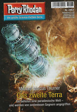 PERRY RHODAN Nr. 2967 - Das zweite Terra - Michael Marcus Thurner - NEU