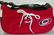 Carolina Hurricanes NHL Jersey Purse by Pro-Fan-ity Free Ship