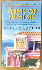 Steven Saylor: Arms of Nemesis, A Novel of Ancient Rome Volume II