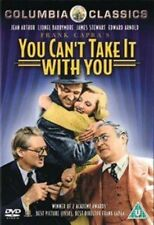 You Can't Take It With You 1938 DVD Region 2