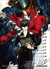 Persona 5 Joker Wall Scroll Poster Anime Manga NEW