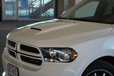 Dodge Durango 2011-2015 Ram Air Hood Fully Functional By RK Sport 44011000