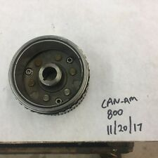 Canam BRP Bombardier Renegade 800 Flywheel and sprag clutch 420296905