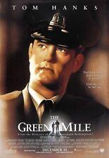Green Mile (1999) Original 27 X 40 Theatrical Movie Poster