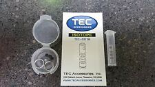 Tec Accessories TEC-311M Isotope Fob S311M Glow EDC Key Chain Keychain Secure