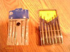 (2) Screwdriver Sets Mini/Precision/Micro Tool Repair Cell Glasses Toys New