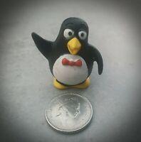 Authentic Yujin Disney Pixar Toy Story Collection - WHEEZY - Mini Figure RARE !