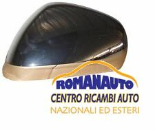 * CALOTTA Cromata DESTRA ALFA ROMEO MITO 2008 in poi (Specchio Retrovisore)