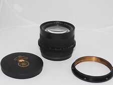 Rodenstock Apo-Ronar 800mm f/9  lens in barrel ! Covers up to 16x20""
