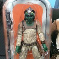 Star Wars Return of The Jedi Klaatu Skiff Guard Vintage Collection Kenner New