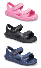 Crocs Kids Swiftwater Expedition Boys Girls Adjustable Lightweight Sandals
