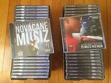 WHOLESALE LOT Detroit G Rap HipHop Crane Novacane Stretch Money Hotlava RecordS