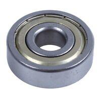 Shielded Micro Mini Small Wheel Ball Bearings 624Z 5 pcs N4E9