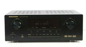FULLY TESTED Marantz SR4300 AV Surround Receiver e293