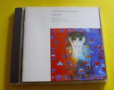 """CD """"Paul McCartney-Tug of era"""" 12 canzoni (take it away)"""