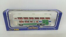 C Tomy Tomica LONG TOMICA L18 -1-1 NEOPLAN SKYLINE DOUBLE DECKER BUS  (JAPAN)