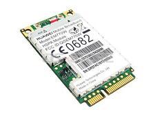 HuaWei EM770W 2G 3G WWAN WLAN Wireless WIFI Card Module HSUPA HSDPA GPS Mini PCE