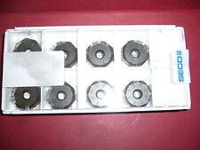 8.Stk Wendeplatten ONMU090520ANTN-M13 ,T350M ***Neu***