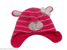 Casquettes et chapeaux fille rose pour bébé