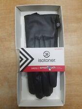 Isotoner Women's Dress SmarTouch Gloves