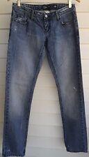 Roxy Jean Women's Blue Jeans - Size 10
