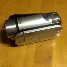 Canon FS200 camcorder for Parts