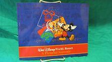 Walt Disney World Resort A Pictorial Souvenir 1997