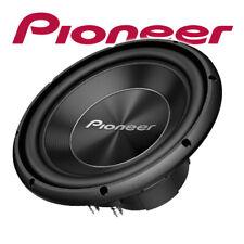 Pioneer TS-A300D4 | 30cm Subwoofer Bass Teller Sub 1500 Watt 2x4 Ohm 300mm Boom