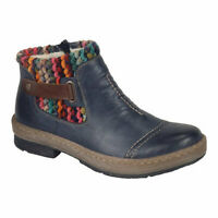 Rieker-Antistress Women's   Felicitas 84 Ankle Boot