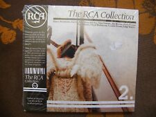 CD VARIETES INTERNATIONALES - The RCA Collection Vol.2 (2007)  NEUF BLISTER