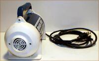 Intex Quick-Fill Electric Air Pump  AC 120V  Model 58627/68627 with Nozzle Tip