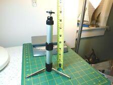 PORTABLE POCKET SIZE TELESCOPING CAMERA TRIPOD HIDEAWAY LEGS