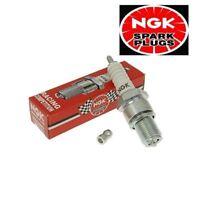 1x NGK Spark Plug for DERBI 50cc Senda  50 Full power 95-/> No.2611 SM R