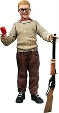 "A CHRISTMAS STORY 1983 Comedy Movie RALPHIE PARKER 10"" Talking ACTION FIGURE New"