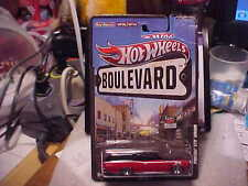 Hot Wheels Boulevard Pontiac GTO Wagon