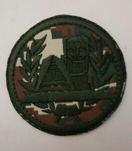 ARMENIAN ARTSAKH/KARABAKH  MILITARY ARMY CAMOUFLAGE PATCH