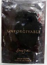 Sean John Unforgivable for Men Eau de Toilette 75ml Vintage - New & Rare