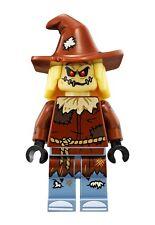 Lego Batman Movie SCARECROW 70913 Minifigure Brand New Never Assembled