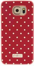Cath Kidston: Berry Mini Dot - Official Galaxy S6 Protective Case - Designer