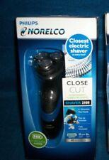 Norelco Close-Cut Electric Shaver 2100 ~ Cord or Cordless NIB Lot 3